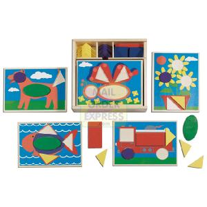Melissa & Doug - Town Block Play Set from $42.00