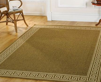 Flair Rugs Florence Lorenzo Rug, Natural, 120 x 170 Cm product image