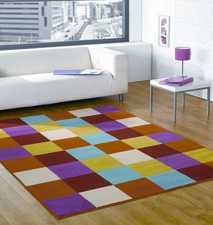 Flair Rugs Rugs With Flair 120 x 160 cm Retro Funky Mania product image