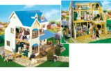 Sylvanian Families - Hill Top Manor