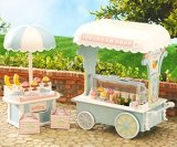 Flair Sylvanian Families - Ice Cream Cart product image