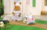 Flair Sylvanian Families - Nurse and Wheelchair product image