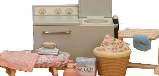 Flair Sylvanian Families - Washing Machine Set product image