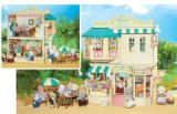 Flair Sylvanian Families Applewood Department Store product image