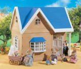 Flair Sylvanian Families Bramble Cottage product image