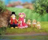 Flair Sylvanian Families Duck Family product image
