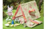 Flair Sylvanian Families Ingrids Camping Set product image