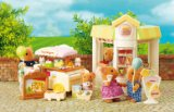 Flair Sylvanian Families Street Market (Pancake Shop and Toy Stall) product image