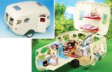Flair Sylvanian Families The Caravan product image