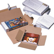 Flexocare DVD Mailers product image