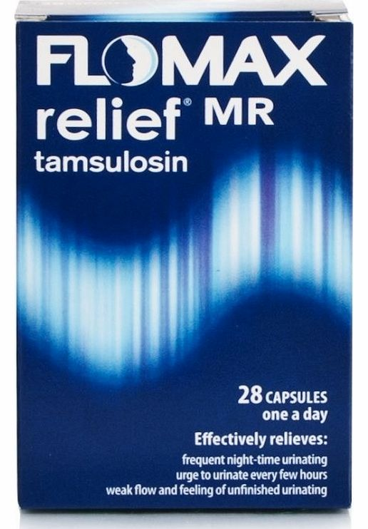 Flomax Relief MR