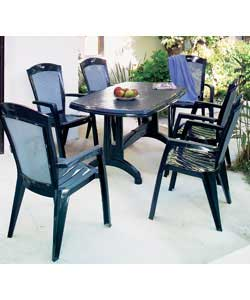Muebles Jardin Habitat moreover Pdf Diy Redwood Patio Furniture Download Rocking Horse Wooden Plans together with 9 Brilliant Diy Outdoor Furniture Projects likewise 111910351748 also Green And Brown Living Room Decor. on garden furniture table and chairs set