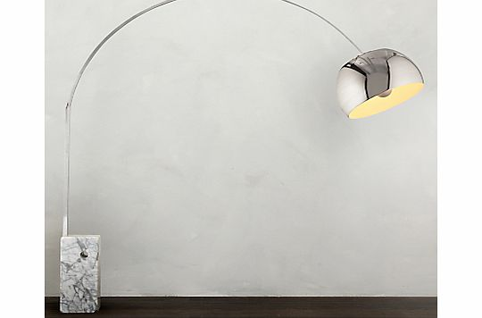 Flos Arco Floor Lamp  review, compare prices, buy online