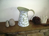 Jug in Sage Green - CLICK FOR MORE INFORMATION