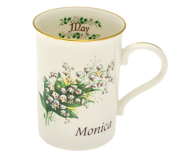 Of The Month Mug - May - CLICK FOR MORE INFORMATION