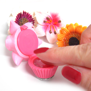 Power Lip Balms - CLICK FOR MORE INFORMATION
