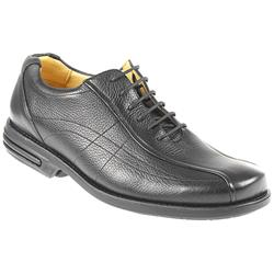 FLY FLOT SHOES* Marvelous looking mens casual lace up shoe.* Excellent quality made leather materials through out.* Fantastic cross over side pattern stitching detail trim.* Twin seam front stitching with round toe front.* Sculpted upper ankle with p - CLICK FOR MORE INFORMATION