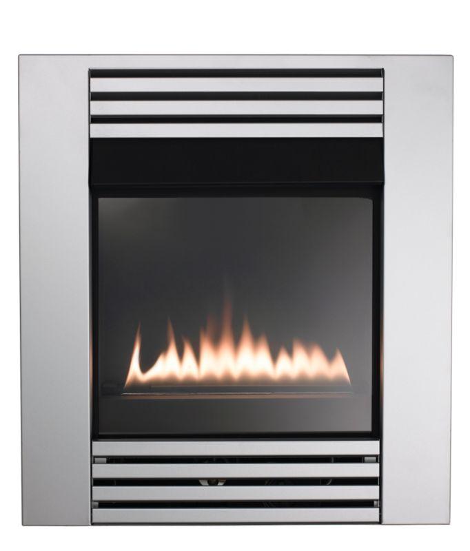 envy flueless gas inset fire gas fire inset more reviews price alert