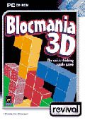 Focus Multimedia Blocmania 3D PC