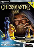 Focus Multimedia Chessmaster 6000 PC