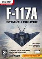 Focus Multimedia F117A Stealth Fighter PC