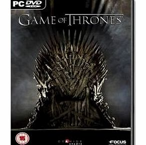 Focus Multimedia Game of Thrones on PC