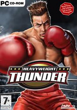 Heavyweight Thunder (2005)ISO ENG
