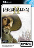 Focus Multimedia Imperialism 2 PC