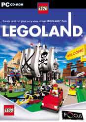 Focus Multimedia LEGOLAND PC