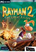 Focus Multimedia Rayman 2 The Great Escape PC