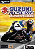 Focus Multimedia Suzuki Alstare Challenge PC