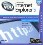 Focus Multimedia Teaching-you Microsoft Internet Explorer 5