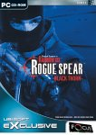 Focus Multimedia Tom Clancys Rainbow Six Rogue Spear Black Thorn PC