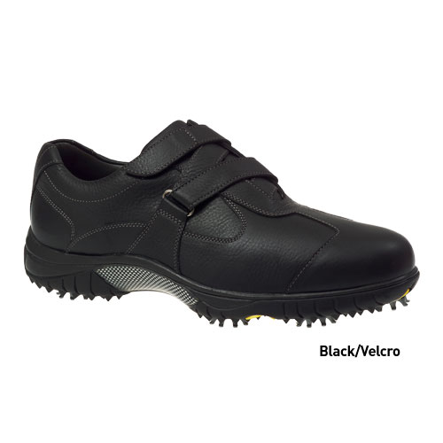 Footjoy Contour Series Golf Shoes Mens - Velcro
