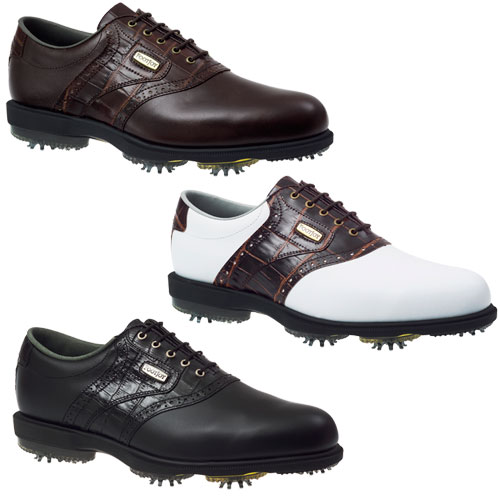 Footjoy DryJoys Series Golf Shoes 2010
