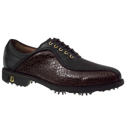 Mens Smooth Golf Shoes