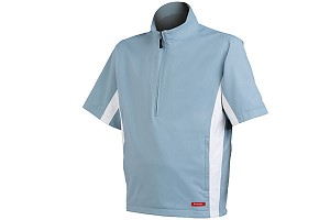 FootJoy Red Label Short Sleeve Rain Shirt available now from UKs most visited online golf shop. - CLICK FOR MORE INFORMATION