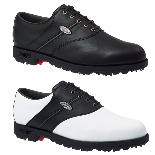 Footjoy SoftJoys Golf Shoes Mens - 2010
