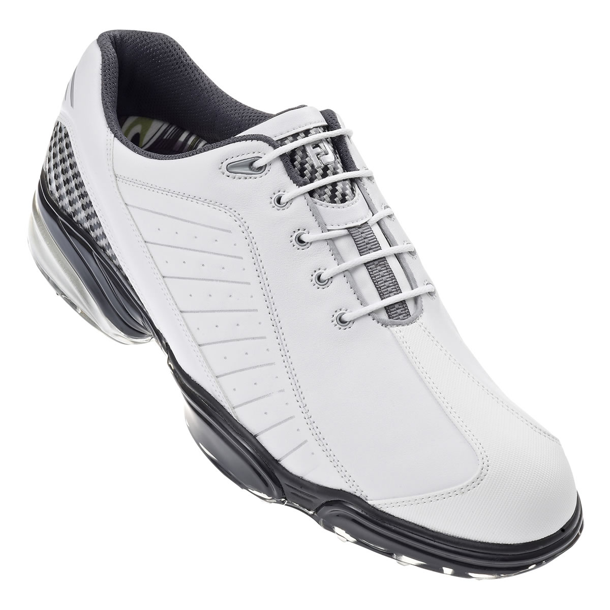 footjoy sport golf shoes white 53197 review compare