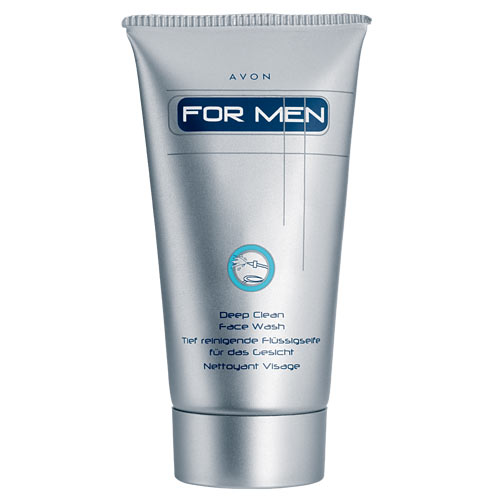 £1.85 · For Men Deep Clean Face Wash product image