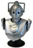 Cyberman Mini Bust