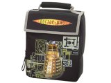 Doctor Who 2007 - Short Flap Dalek Lunch Bag