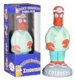 Futurama Head Knocker - Zoidberg