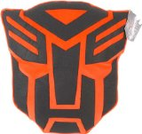 Transformers Plush Head Cushions - Autobot