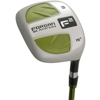 Golf Series 2 SQUARE Fairway Woods