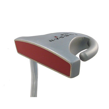 Golf TCB II Rear Bar Balanced Putter