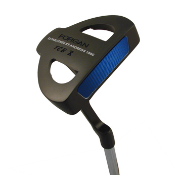 of St Andrews Golf TCB X Putter