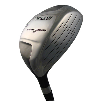 of St Andrews Premium Fairway Woods