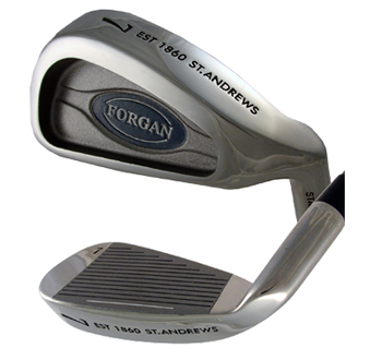 of St Andrews Premium Iron Set