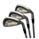 Saphire A.L.T. Ladies Golf Clubs Irons Set 3-SW